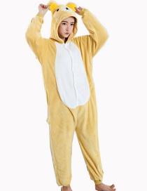 Pijama De Moda En Forma De Oso