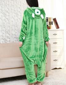 Pijama De Moda En Forma De Fantasma
