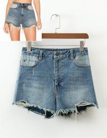 Pantalones Cortos De Moda Con Buena Calidad