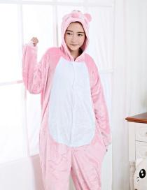 Pijama De Moda En Forma De Cerdo Con Buena Calidad
